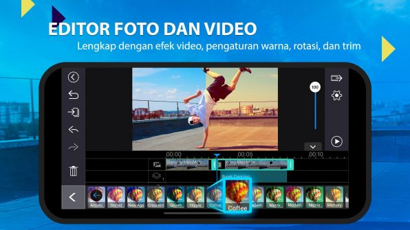 PowerDirector - Video Editor & Video Maker